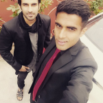 Ankit Siwach brother
