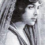 Dina Wadia mother