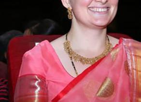 Anna Lezhneva (Pawan Kalyan's wife) Age, Husband, Boyfriend, Children, Family, Biography &