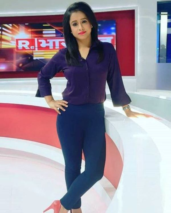 Sweta Tripathi