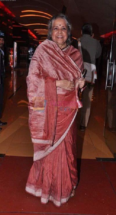 Shubha-Khote actress