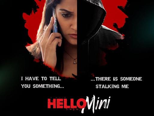"""""""Hello Mini"""" Actors, Cast & Crew: Roles, Salary"""