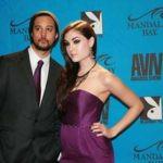 Sasha Grey and Ian Cinnamon