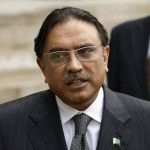 Benazir Bhutto's Husband