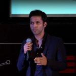 Durjoy Datta In TEDx