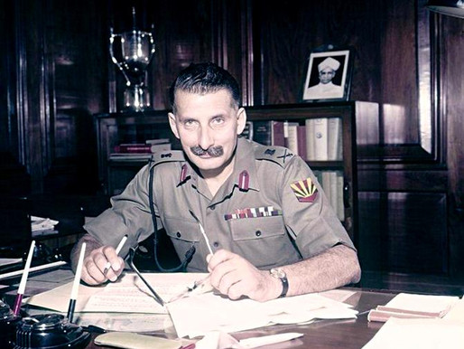 Sam Manekshaw Age, Height, Wife, Family, Biography & More