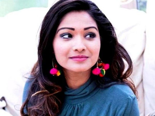 Sharanya Turadi Sundaraj Height, Weight, Age, Boyfriend, Biography & More