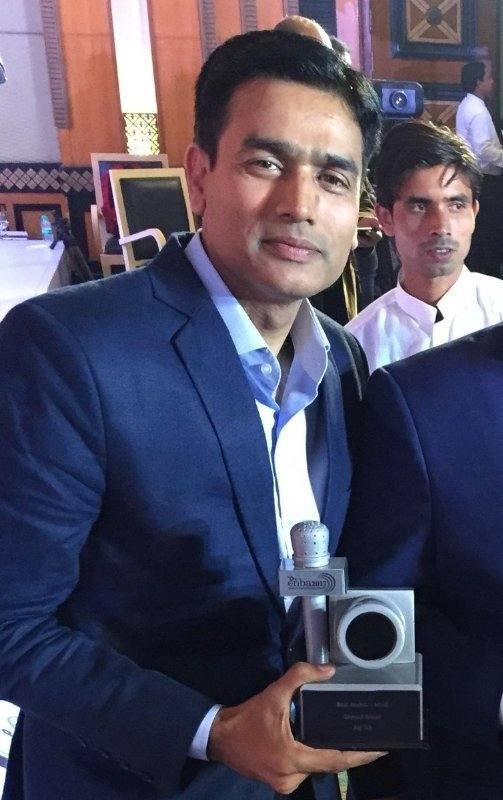 Sayeed Ansari
