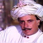 Sanjay Khan as Tipu Sultan