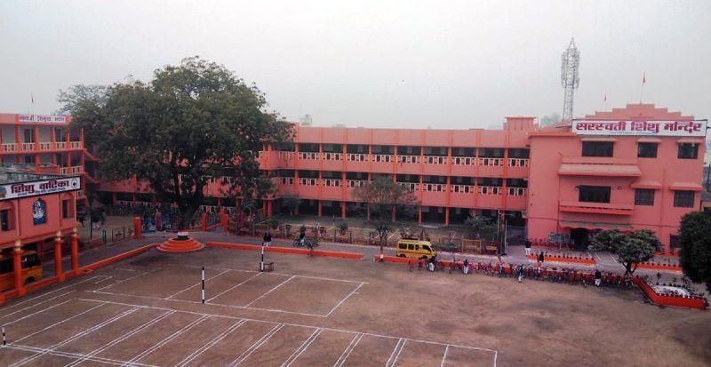 Saraswati Sishu Mandir Schools were founded by Nanaji Deshmukh