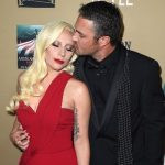 Lady with Taylor Kinney