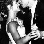Sandra Bullock and Michael Mailer