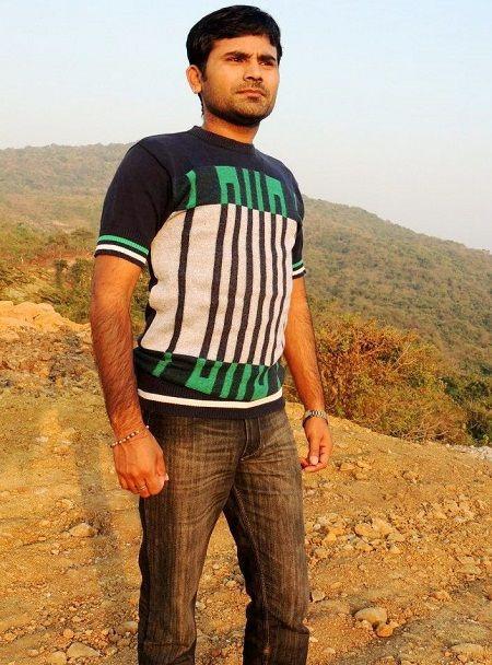 Harveer Singh