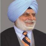 Bikram Singh Majithiya Faher Satyajit Majithiya