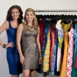 Jennifer Hyman With Co-Founder Jennifer Fleiss