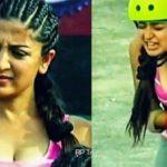Poonam Kaur in 'Super 2'