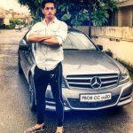 Harman Virk Mercedes-Benz