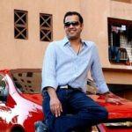 Rahul Mahajan's Chevrolet Optra Hatchback car
