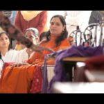 Anandmurti Gurumaa In Shakti Udaan ( Vocational Training Centre)