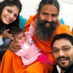 Babul Supriyo's daughter Naina