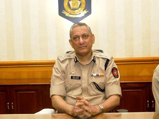 Rakesh Maria Age, Caste, Wife, Family, Biography & More