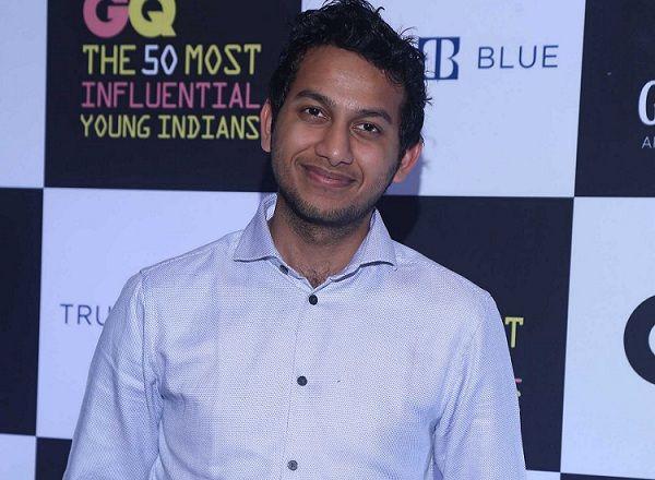 OYO Ritesh Agarwal