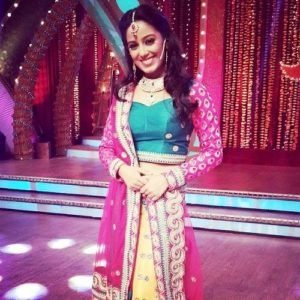 Srishty Rode hosted 'Diwali Dhamaka' celebration
