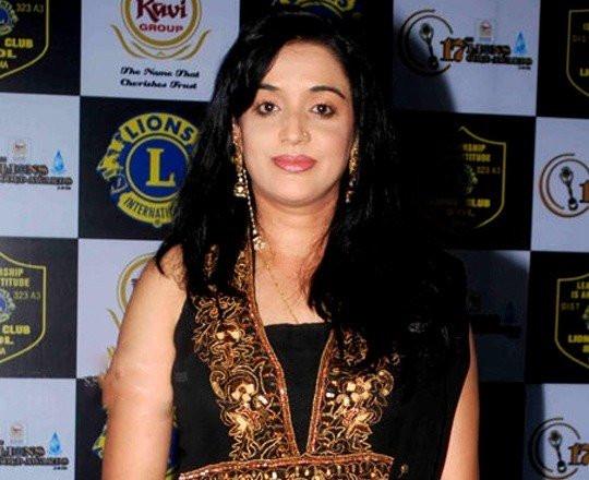 Swati Anand