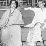 R. D. Burman's Parents