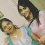 Priyanka Mother