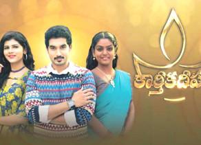 """""""Karthika Deepam"""" Actors, Cast & Crew: Roles, Salary"""