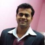 Chhavi Bhardwaj's Husband