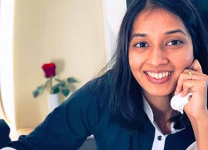 Aparna Krishnan Age, Boyfriend, Husband, Family, Biography & More
