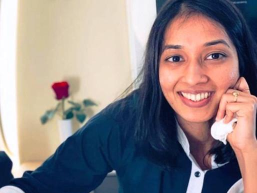 Aparna Krishnan Age, Boyfriend, Husband, Family, Biography & More