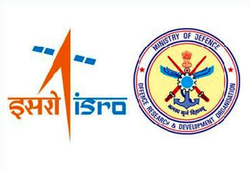 ISRO and DRDO