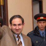 Nikol Pashinyan Surrender