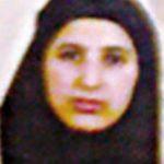 Osama Bin Laden's wife, Amal al-Sadah