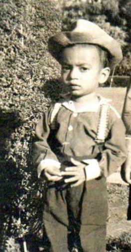 Irrfan Khan Childhood