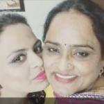 Gurlej Akhtar Mother