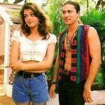 Aishwarya Rai with Ex-boyfriend Rajeev Mulchandani