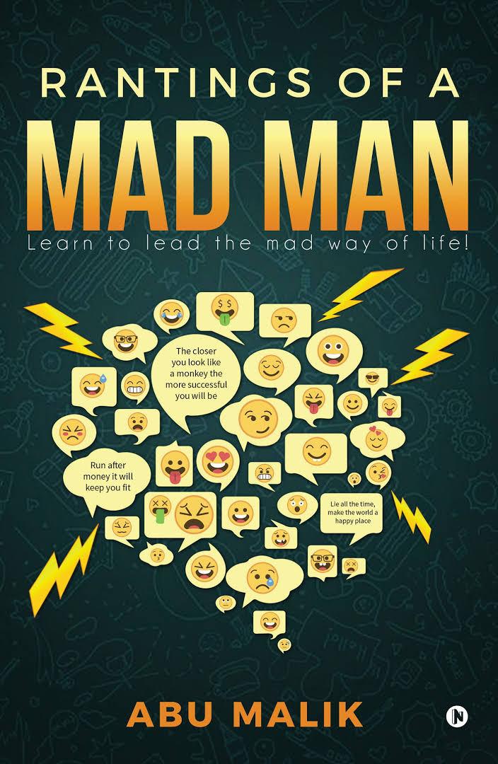 Abu Malik book Rantings of a Mad Man