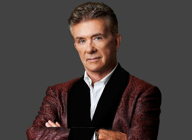 Alan Thicke profile