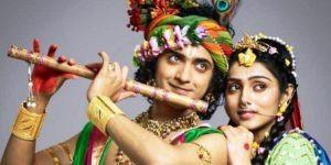 Sumedh Mudgalkar in Radha Krishn