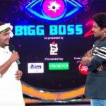 RJ Ganesh, 14th Contestant Of Bigg Boss Telugu 2