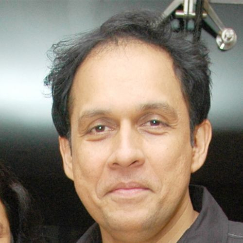 Tushar Dalvi