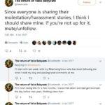 Vaishnavi Revealed Her Molestation Stories