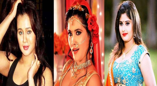 Top 10 Most Beautiful Bhojpuri Actresses
