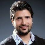 Bilal Mohiuddin Bhat's elder brother - Hilal