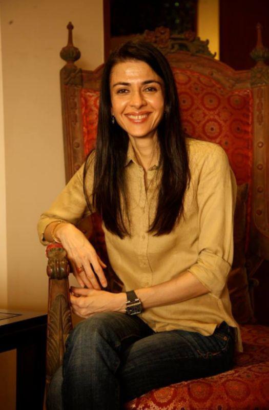 Namrata Dutt