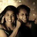 Gayathri Gupta sister